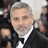 Can We Talk About the Clipper Vacuum That George Clooney Uses to Cut His Hair, Please?