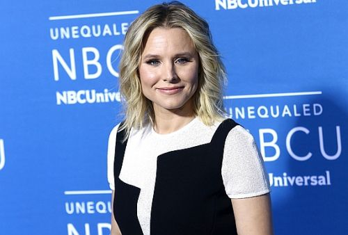 What Kristen Bell Eats to Keep Her Fit and Happy