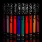 """These New Kat Von D Liquid Lipstick Shades Give Off """"Big-Girl Crayon"""" Vibes"""