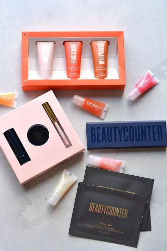 2019 Beautycounter Holiday Collection