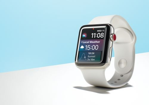 These Black Friday 2020 Tech Deals Include Major Discounts On Must-Haves Like An Apple Watch
