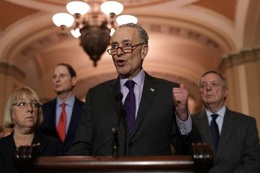 What Stops A Government Shutdown? Negotiation Is The Only Answer