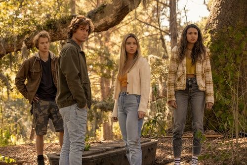 'Outer Banks' Season 3: Release Date, Cast, Trailer, News