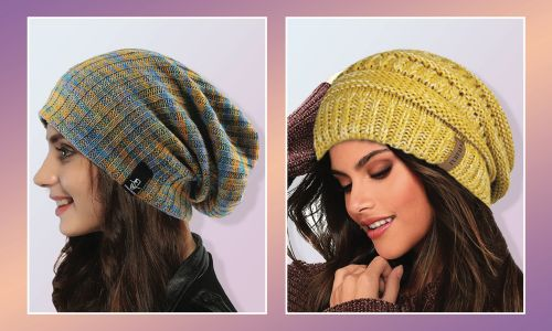 The 9 Best Slouchy Beanies