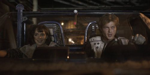 What's The Significance Of Han Solo's Dice? Refresh Your Memory Before Seeing 'Solo'