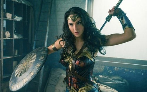 Women-Led Movies Do Better Than Male-Led Ones, According To A New Study