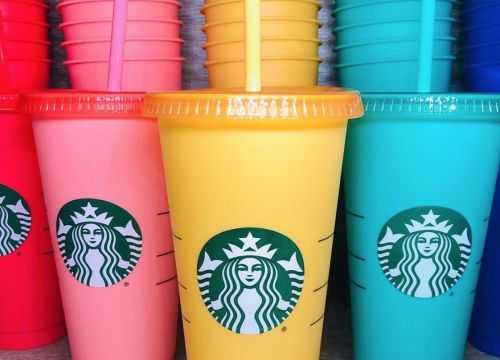 Will Starbucks Restock Color-Changing Cold Cups For 2020? Keep An Eye Out