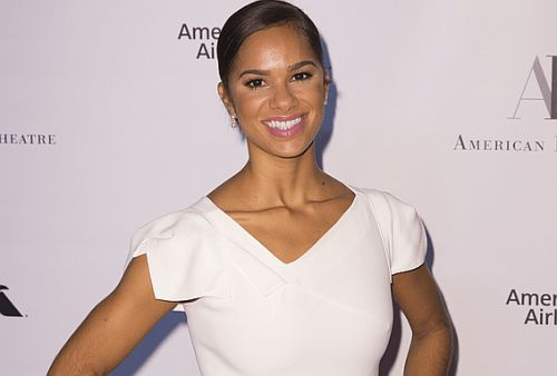 Misty Copeland Reveals the One Beauty Treatment Ballerinas Can't Ever Get