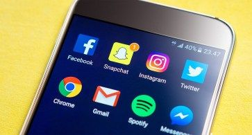 The Impact of Social Media in Healthcare