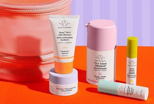 Drunk Elephant Has Been Purchased by Shiseido for $845 Million