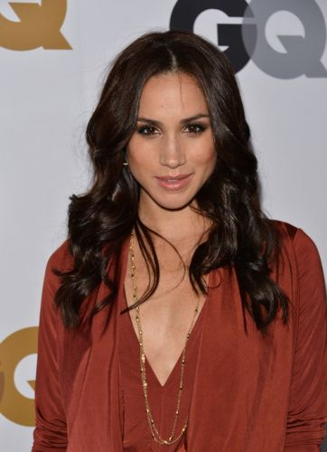 How Meghan Markle's Beauty Look Has Changed Over The Years, Without Ever Masking Her Freckles