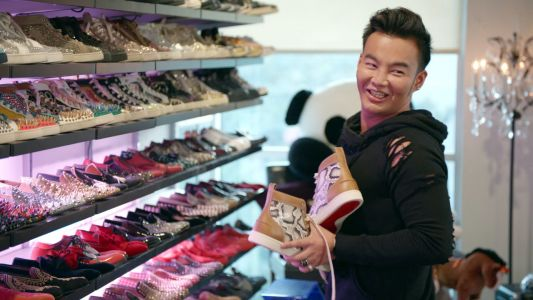 What Is Kane Lim's Job? The 'Bling Empire' Star Has A Lot Going On