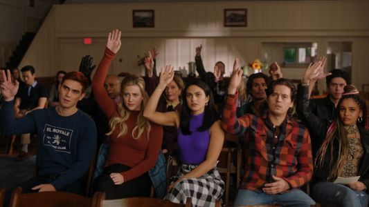 Why Isn't 'Riverdale' Airing On March 3, 2021? There's A Short Break