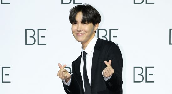 "What Do BTS' J-Hope's ""Blue Side"" Lyrics Mean In English? He Released The Full Version"