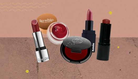 These Are The Best Nontoxic Lip Colors For Winter
