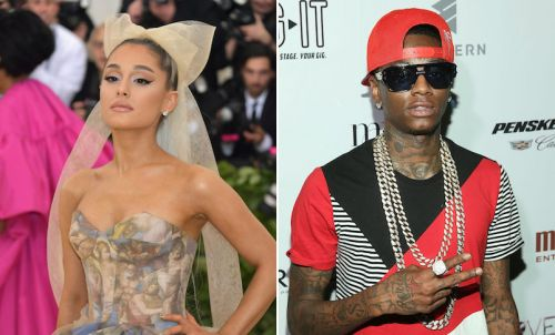 "These Tweets Accusing Ariana Grande Of Copying Soulja Boy In ""7 Rings"" May Surprise You"