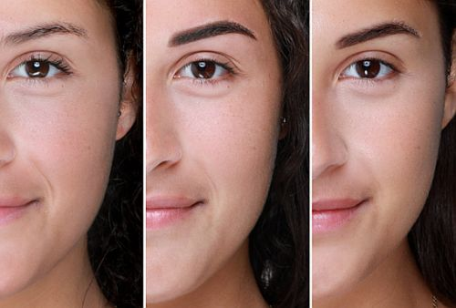 Microshading Is the Next Level Brow Treatment for Oily and Sensitive Skin
