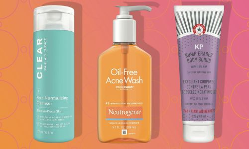 The 5 Best BHA Cleansers