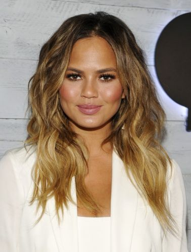 When Do The New Becca Cosmetics x Chrissy Teigen Products Drop? It's About To Glow Down
