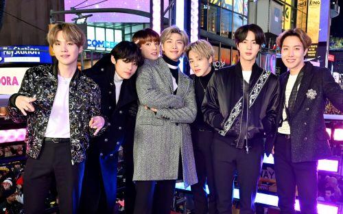 What Songs Did BTS Produce On 'Map Of The Soul: 7'? They Contributed A Ton