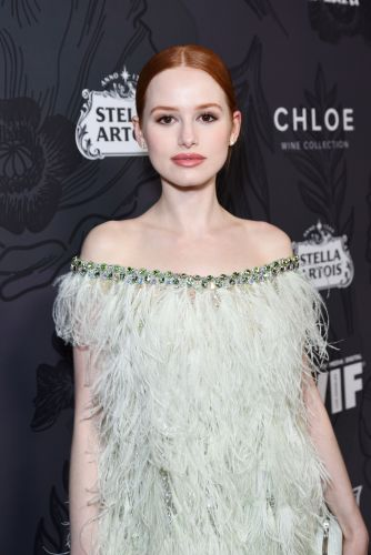 Madelaine Petsch's Zodiac Sign Says She's The Boss In Her Relationships, & Here's Why