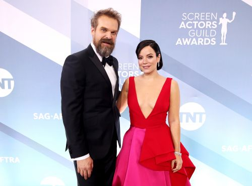Lily Allen's Quote About Communication In Her Marriage With David Harbour Is So Wise
