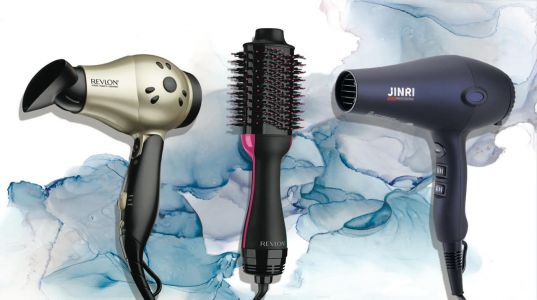 The 5 Best Hair Dryers For Thin Hair
