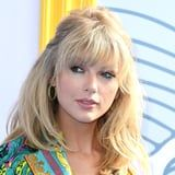 Taylor Swift's Hair Was Blue, Then Pink, and We Can Barely Keep Up