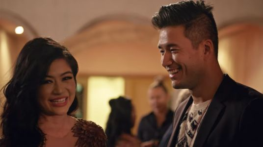Are Kevin & Kim Together After 'Bling Empire'? Here's What Kevin Said