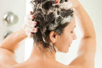 Why You Should Swap Your Shower Routine and Condition Before You Shampoo