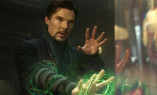 'Doctor Strange In The Multiverse Of Madness': Release Date, Cast, Trailer, & More