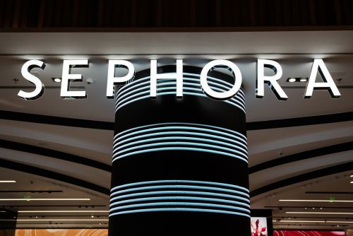Mini Sephora Stores In Kohl's Locations Are Coming In 2021