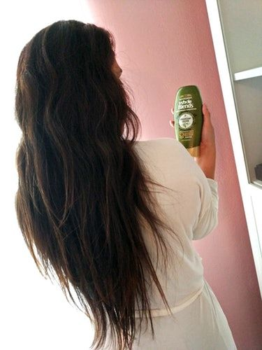 The Best Conditioner For Dry Hair, As Written By A Girl Having A Killer Hair Day