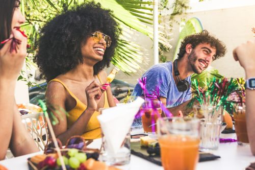 Your Fourth Of July 2020 Horoscope Is Here & It's Transformative