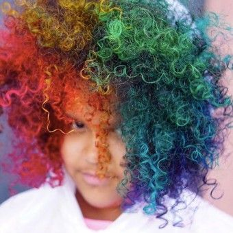 The Most Epic Rainbow Beauty Moments from Instagram