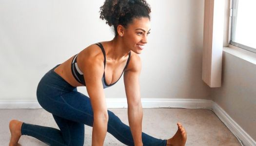 5 Juicy Stretches To Promote Better Mobility & Prevent Injury