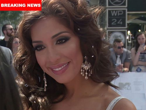 Farrah Abraham Gets Vaginal Rejuvenation Surgery. Here's Why