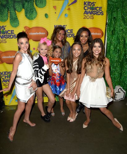 Where Are All The 'Dance Moms' Stars Now? They've All Branched Out