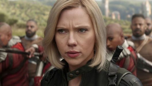 'Black Widow' Will Premiere In May 2020, So Start Preparing Now
