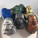Awaken the Force With These Star Wars Bath Bombs