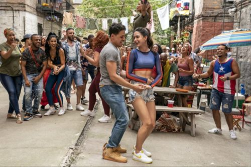 Could There Be An 'In The Heights 2'? The Cast Is Hopeful