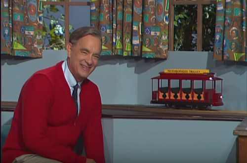 The 'A Beautiful Day' Trailer Will Take You Back To Mister Rogers' Neighborhood