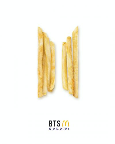 Here's What's In McDonald's BTS Meal That'll Be A Treat For ARMYs Around The World