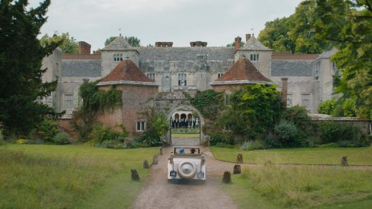 Is Manderley From 'Rebecca' A Real Place? It's A Literary Staple