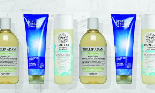 The 5 Best Shampoos For Sensitive Scalps
