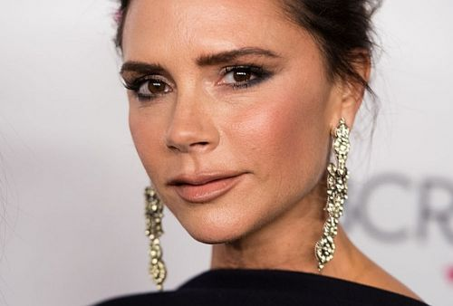 Victoria Beckham Is Launching Her Own Skin Care Line