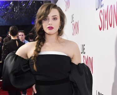 How Will Hannah Be In '13 Reasons Why' Season 2? Katherine Langford Spills The Details