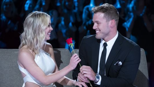Colton & Cassie's Casual Body Language Shows Possible Trouble In Paradise