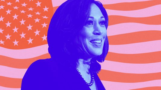 The Tweets About Kamala Harris' 2021 Oath Of Office Are So Full Of Joy, You'll Be Sobbing