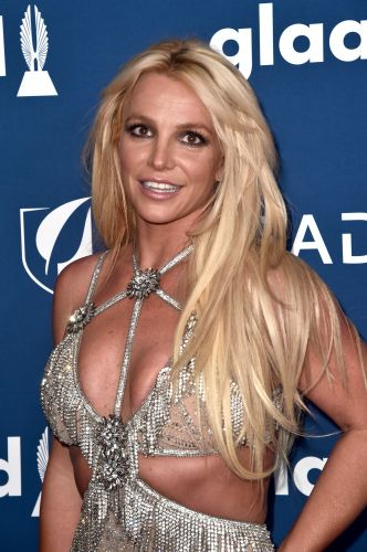 Britney Spears Shared A Powerful Instagram Supporting Black Lives Matter